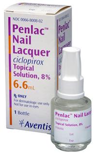 Penlac Nail Lacquer